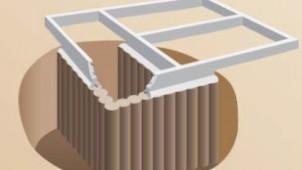 積水ハウス、戸建て住宅向け液状化対策工法を開発