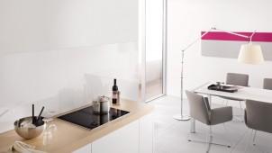 ミーレ・ジャパン、楕円・長方形の調理器具にも対応するIHクッカー2機種