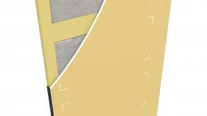 LIXIL、断熱リフォームが最短1日で完了する壁パネル