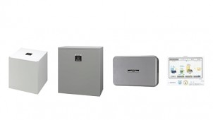シャープ、クラウド蓄電池システムを発売
