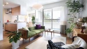 リビタ、「長期優良住宅化リフォーム推進事業」採択のリノベマンションを販売