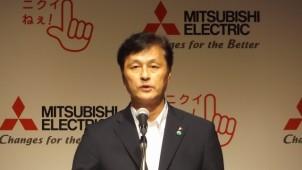 三菱電機、生活者視点のBtoC新ブランド戦略を発表