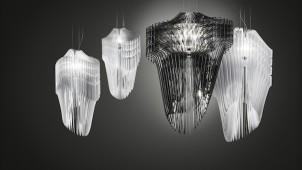 イタリアの照明ブランド「スランプ」の輸入販売をスタート
