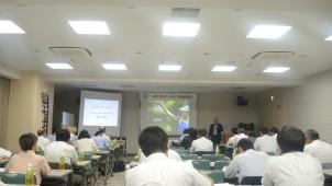 OB施主との接点を強化、日本ホウ酸処理協会が総会を開催