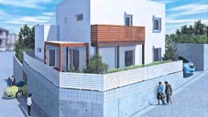 横浜で米国版パッシブハウスの完成物件を限定公開