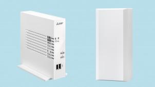 三菱電機のスマハ関連ブランド「エネディア」に利便性高めた最新HEMS