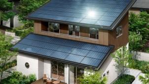 アキュラホーム、社員の太陽光発電搭載に補助金支給