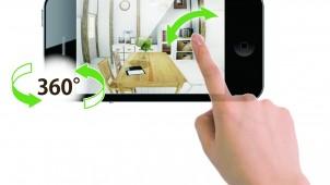 安心計画、宣伝費をかけずにクチコミつくる3D画像配信サービス