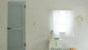 LIXIL、カフェ・雑貨屋の雰囲気を表現した室内ドア・引戸