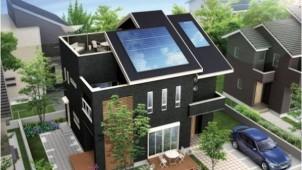桧家住宅、企画型住宅「スマートワン」フルモデルチェンジ