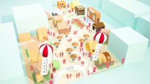 SuMiKa、暮らしの見本市「小屋展示場」出展者を発表