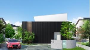 千金堂、1000万円均一住宅に新デザイン