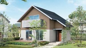 ミサワホーム、ゼロ・エネ基準の木質系企画住宅を発売 価格は従来商品並み
