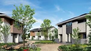 ヤマダ・エスバイエルホーム、戸建てクラスの賃貸住宅を発売