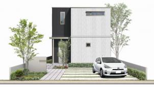 トヨタホーム、小面積ニーズに応える戸建て新商品を発売