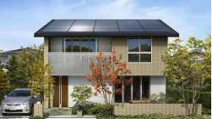 アキュラホーム、7月~9月の太陽光発電の平均採用率30%向上
