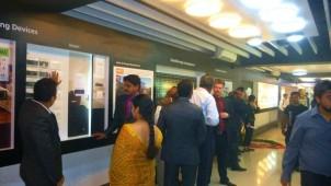 パナソニック、インド・バンガロールに展示施設を開設