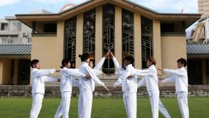 YKK APワークショップでの「まど体操」参加者募集