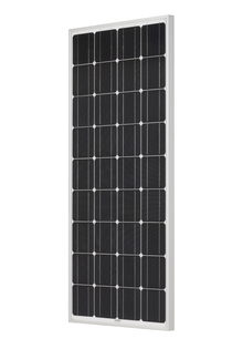 95W太陽電池モジュール「NE125×125-36-M(L)」