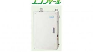 コロナ、灯油使用量減らす高効率暖房専用ボイラー「エコフィール」
