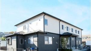 桧家G4社がコラボ、低価格タイプの高齢者施設