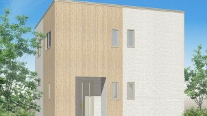 千金堂、雪下ろし作業軽減する「無落雪住宅」モデルハウスを公開