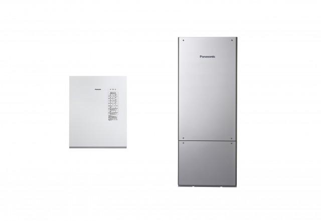 [左]リチウムイオン蓄電池ユニット、[右]パワーステーション