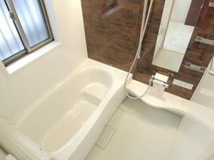 【浴室-B】