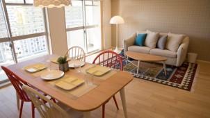 神奈川県住宅供給公社、若葉台団地で「体験入居室」オープン
