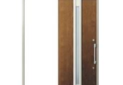 YKKAP、防火玄関ドアと防火窓を拡充