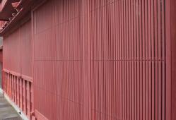 INAXライブミュージアムで、企画展「大地の赤-ベンガラ異空間」開催