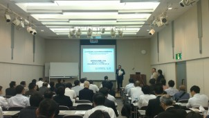 JBN「HEAT20断熱基準」勉強会に定員大幅に上回る参加