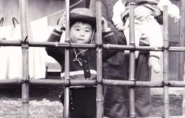 第8回 竹垣の内側は子どもの遊び場 みやじまなおみ
