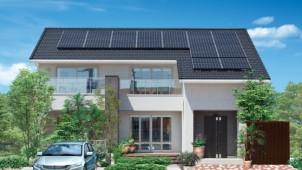 レオハウス、ネット・ゼロ・エネルギー・ハウス「大人気の家 ZEH CP仕様」発売