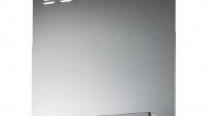 リンナイ、取り替え専用レンジフードに超薄型モデルを追加