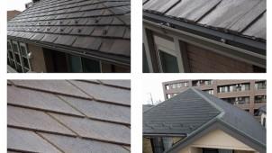 地上にいながら屋根・外壁の点検作業ができるカメラシステム