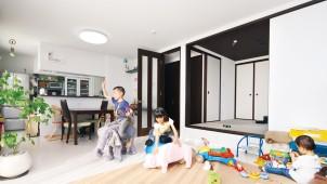 パナホーム、子育て世帯向け提案を強化