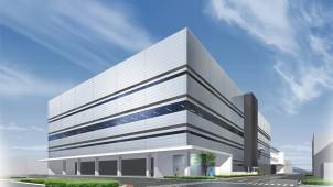 三菱電機、静岡製作所に「空調開発設計・評価棟」建設