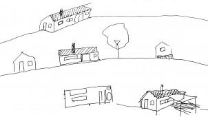 良品計画、新たな「小屋」を提案するプロジェクト発表
