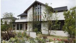 積水ハウス、木造住宅シャーウッド20周年記念モデルを発売
