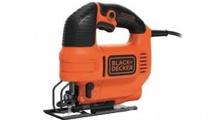 ブラック&デッカー、切断速度を4段階に調節できる初心者向け