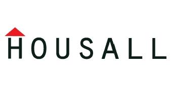 HOUSALLのロゴ
