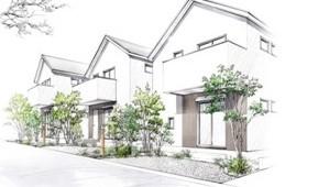 リスト、東京・世田谷でゼロ・エネ分譲プロジェクト