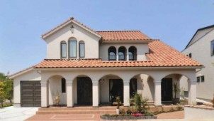 GLホーム、スパニッシュデザインの新商品