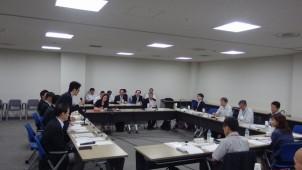 「住宅瑕疵担保履行制度の新たな展開に向けた研究委員会」が初会合