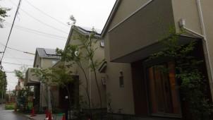 リスト、東京・世田谷のZEH分譲戸建て住宅を報道向けに公開