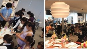 「TDY東京コラボレーションショールーム」で健康テーマにフェア開催