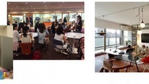 大阪でママ向けリノベーションセミナー DIY・セルフリノベを紹介