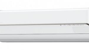 パナソニック、狭い窓上スペースに設置できるエアコン