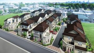 細田工務店、低炭素住宅による省エネルギーと地球環境に優しい街づくり推進